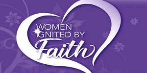 Women Ignited by Faith event image