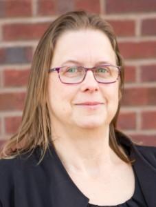 Wendy LaVergne
