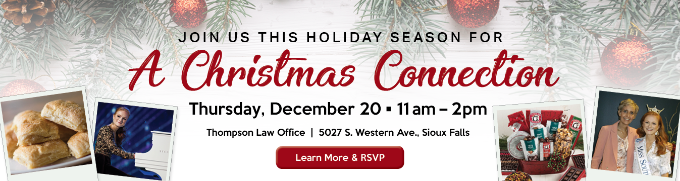 Christmas Connection event