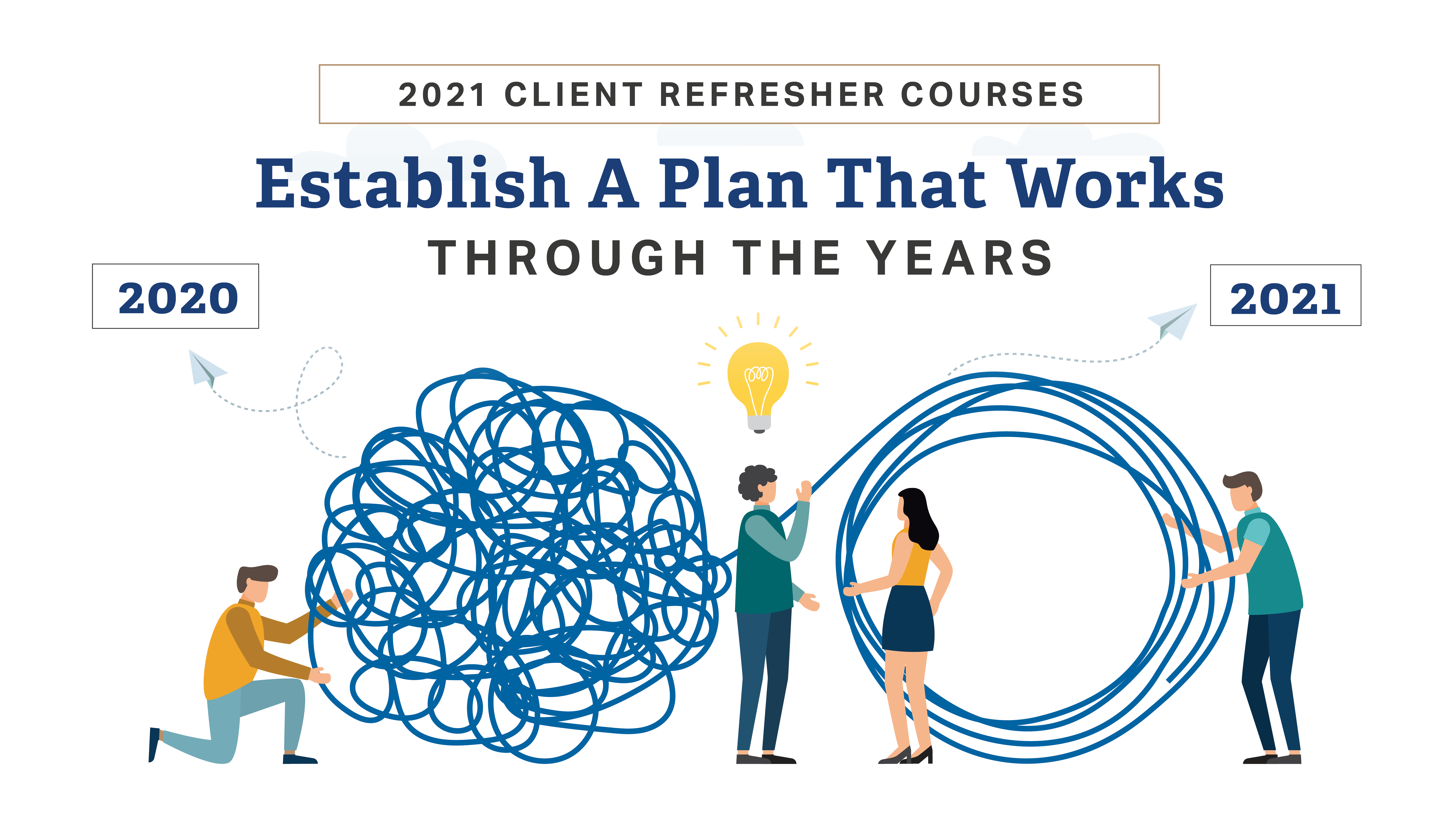Client Refresher Course – March