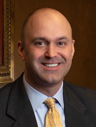 Travis Benson